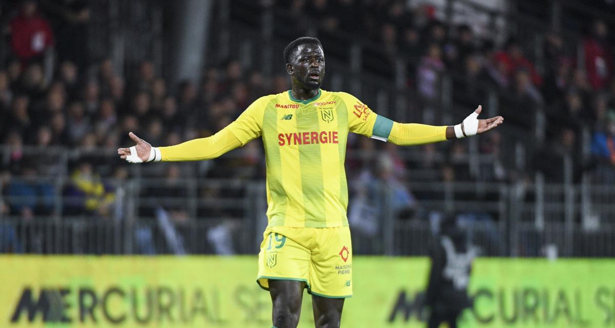 FC Nantes – Mercato: les Canaris ont tenté un milieu de l'OL en cas de départ de Touré