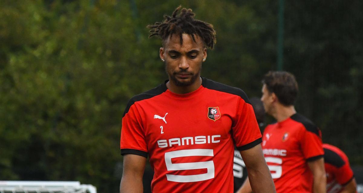 Stade Rennais – Mercato: en attendant la vente de Raphinha, Boey file en prêt