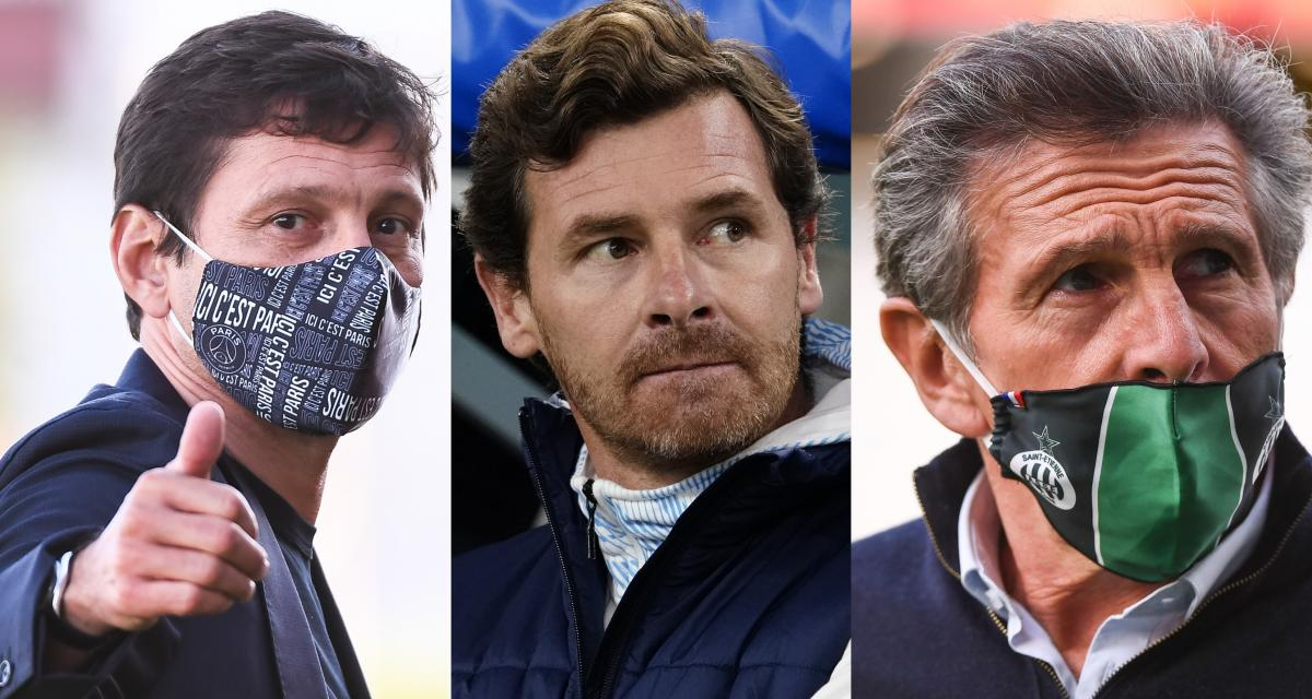 PSG, OM, OL, ASSE, FC Nantes, Stade Rennais: le Mercato d'été est officiellement clos, les derniers mouvements à attendre!