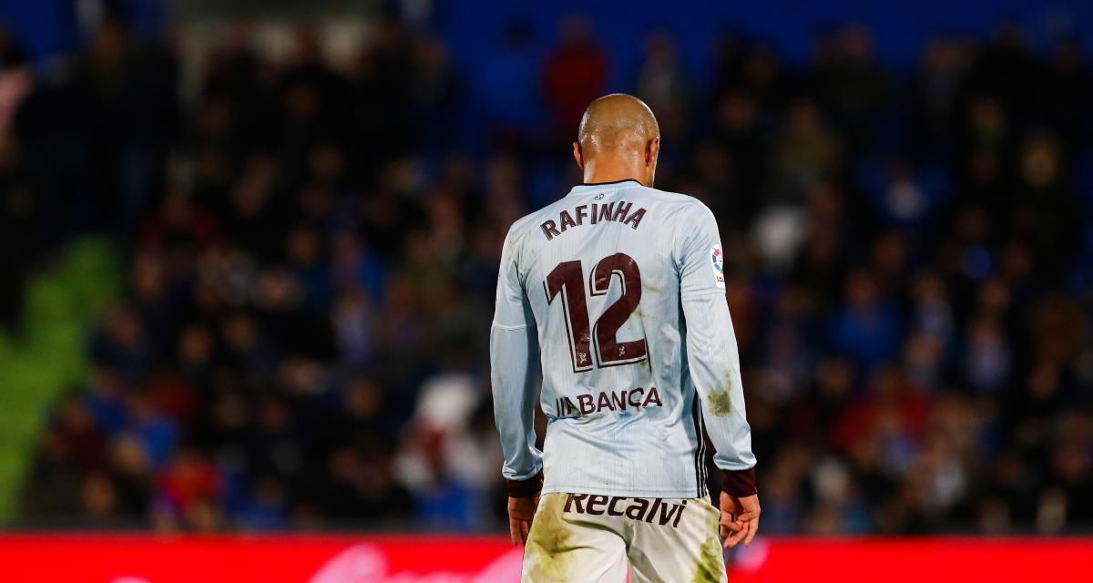 PSG, FC Barcelone – Mercato: Rafinha a signé à temps à Paris (officiel)
