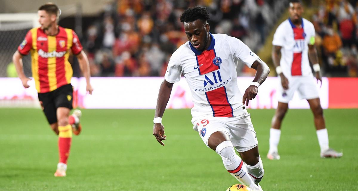 PSG, RC Lens - Mercato : Leonardo a assuré ses arrières pour Kalimuendo