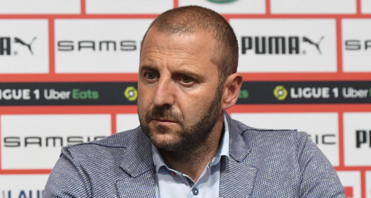 Stade Rennais - Mercato : Maurice a tenté un retour d'Ismaïla Sarr !