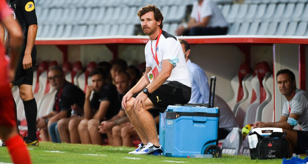 FC Nantes, OM - Mercato : Villas-Boas a refusé une star recalée par les Canaris