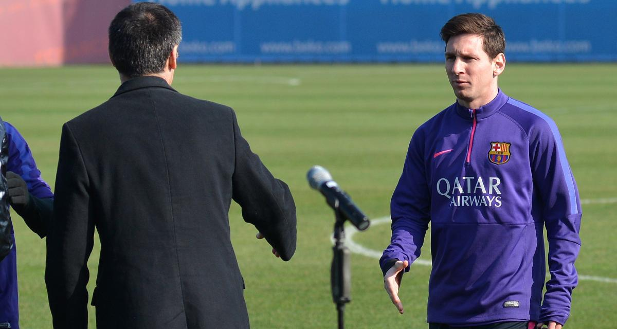 FC Barcelone : Messi débarrassé de son pire ennemi dès demain ?