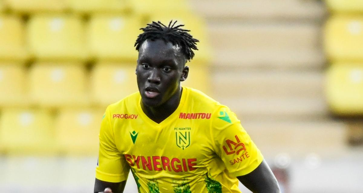 FC Nantes - Mercato : un autre indésirable de Gourcuff pourrait suivre Moutoussamy