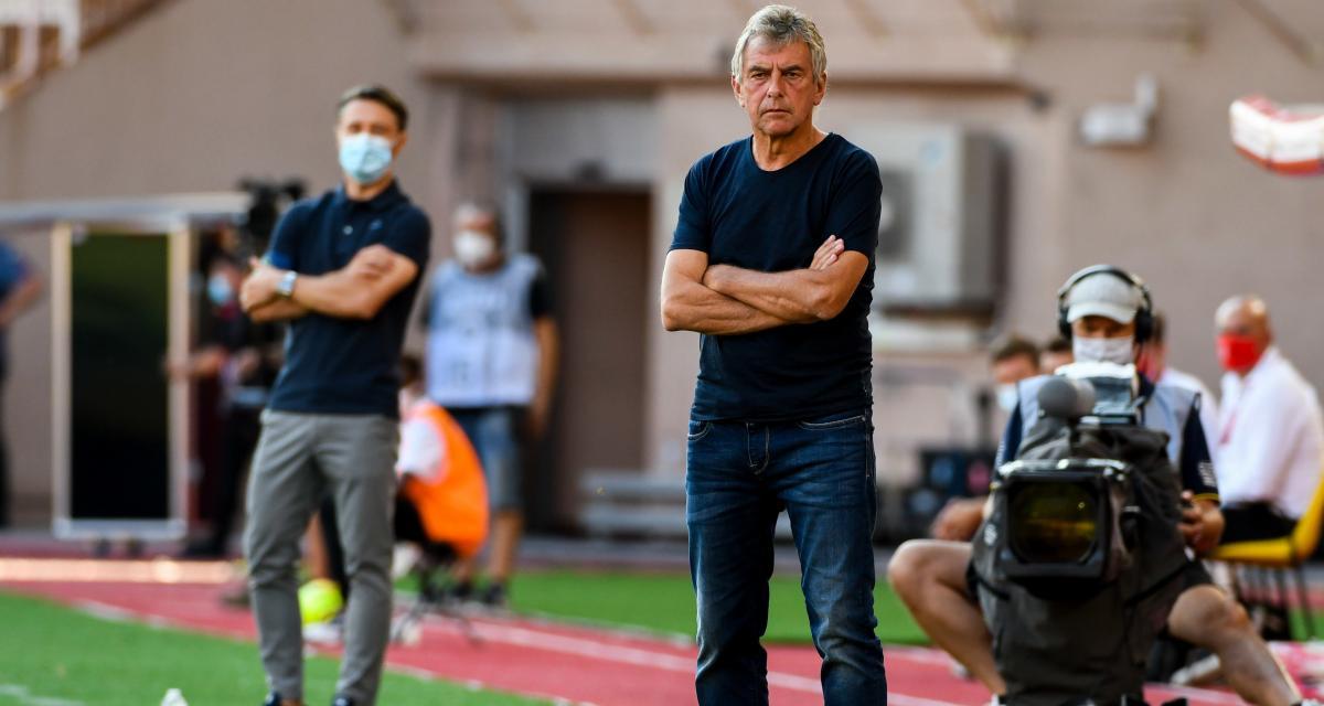 FC Nantes - Mercato : Gourcuff est doublement rassuré pour Corchia et Augustin