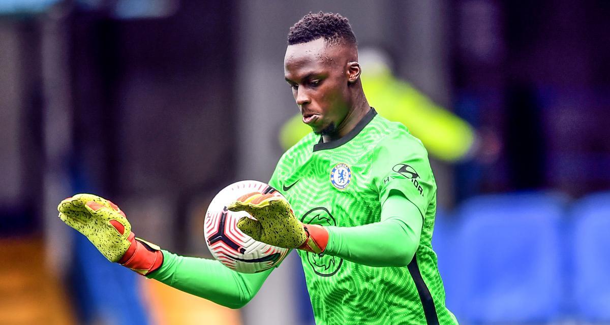 Stade Rennais - Mercato : Mendy se fait déjà mener la vie dure à Chelsea