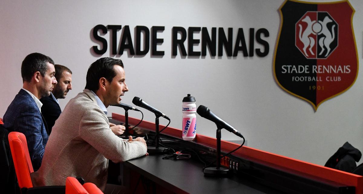 Stade Rennais, ASSE – Mercato: Stéphan ne serait pas contre garder Mbaye Niang!