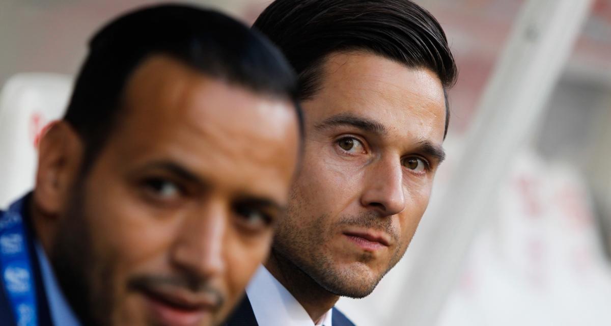FC Nantes – Mercato: Kita pas très chaud pour étoffer la cellule de recrutement