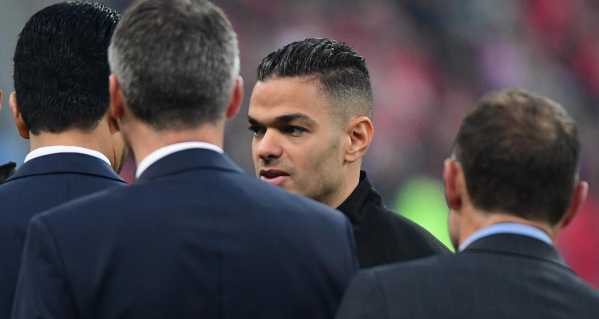 Girondins – Mercato: Hatem Ben Arfa envoyé … dans un club de rugby