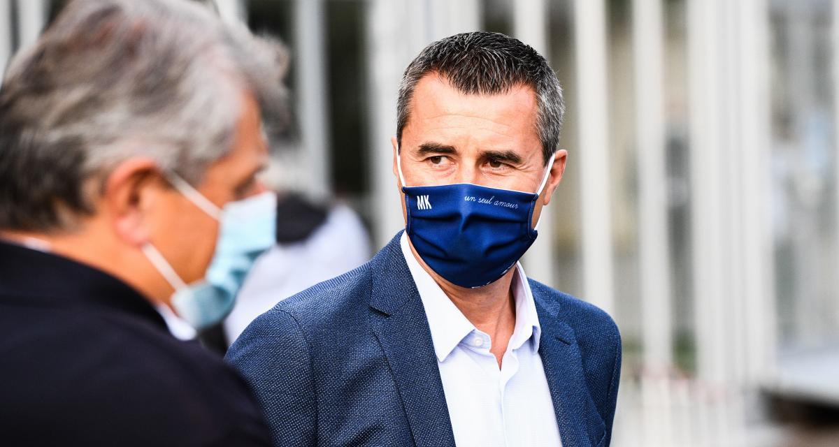 FC Nantes - Mercato : le RC Strasbourg s'est évité un cas Limbombe