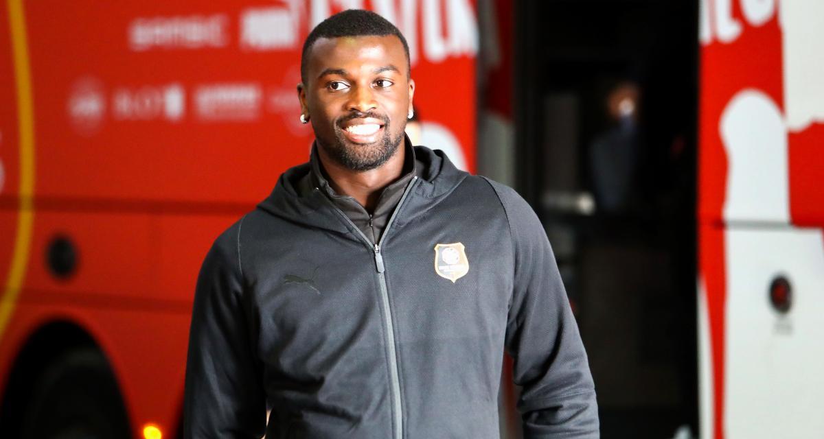 ASSE, Stade Rennais - Mercato : Sylvain Armand entérine l'arrivée de M'Baye Niang !