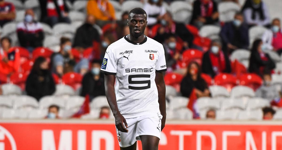 Les infos du jour : l'ASSE attend Niang, Kita lâche ses vérités au FC Nantes