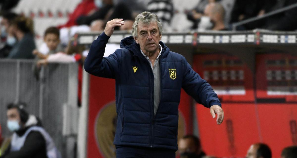 FC Nantes – Mercato : Gourcuff a déjà reçu deux indices rassurants sur Corchia et Augustin