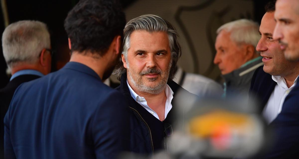 PSG, OM, ASSE, FC Nantes, Stade Rennais : Labrune recadre Mediapro et confirme que la LFP va aider les clubs