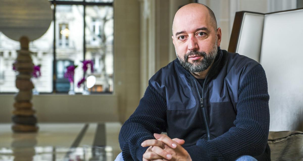 LOSC: Gérard Lopez va prendre les commandes d'un nouveau club
