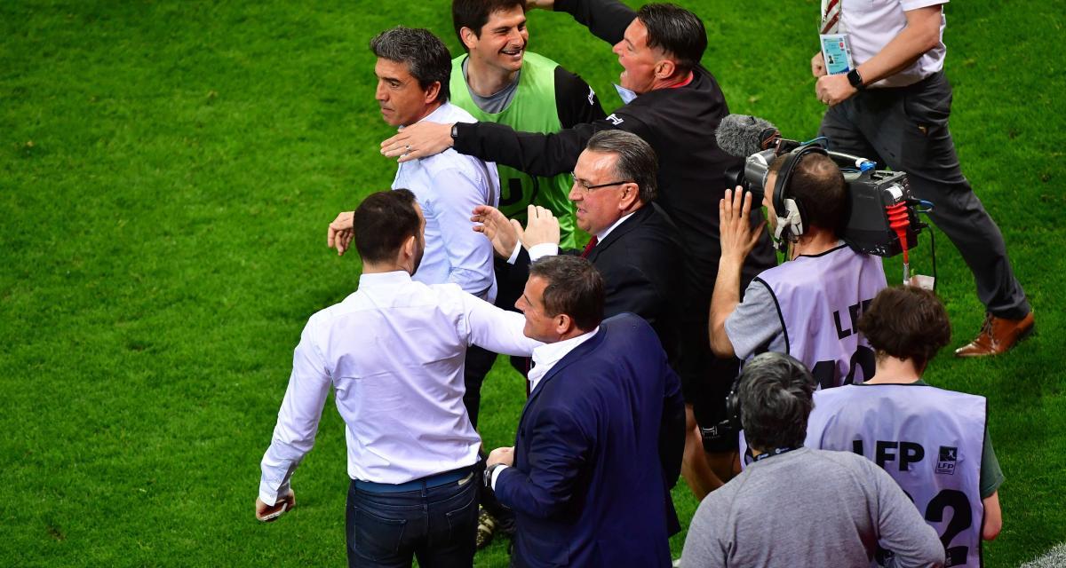 Stade de Reims: absence de recrue à droite, Dia, Donis... les Champenois justifient leur Mercato
