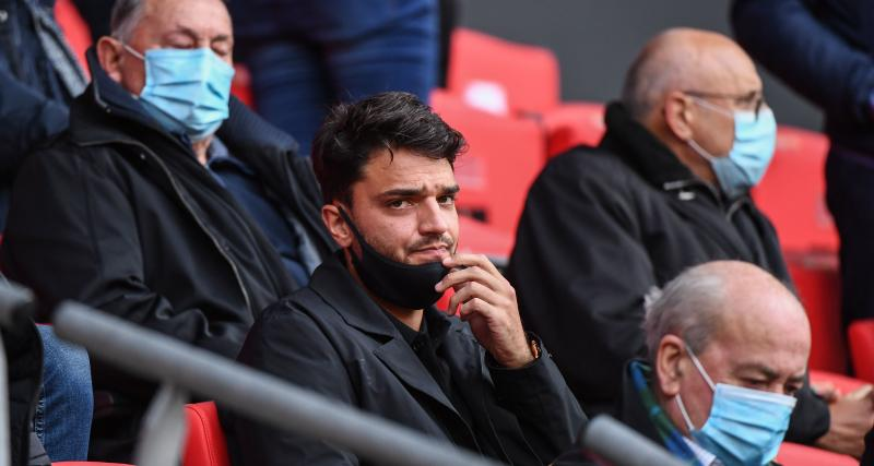 Stade Rennais: Julien Stéphan prêt à relancer un indésirable?