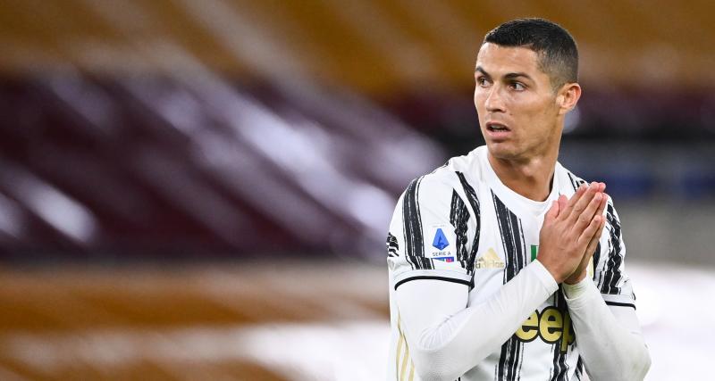 OL – Mercato: Cristiano Ronaldo a bien été «une opportunité manquée» par Lyon!