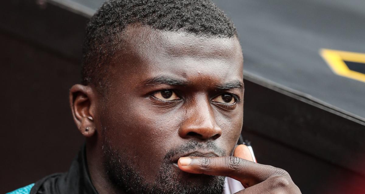 ASSE, Stade Rennais – Mercato : Ménès balance sur les agents de M'Baye Niang
