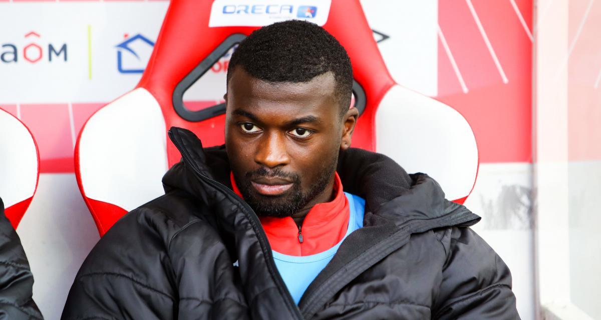 ASSE - Mercato : ses agents, son futur... M'Baye Niang (Stade Rennais) sort du silence