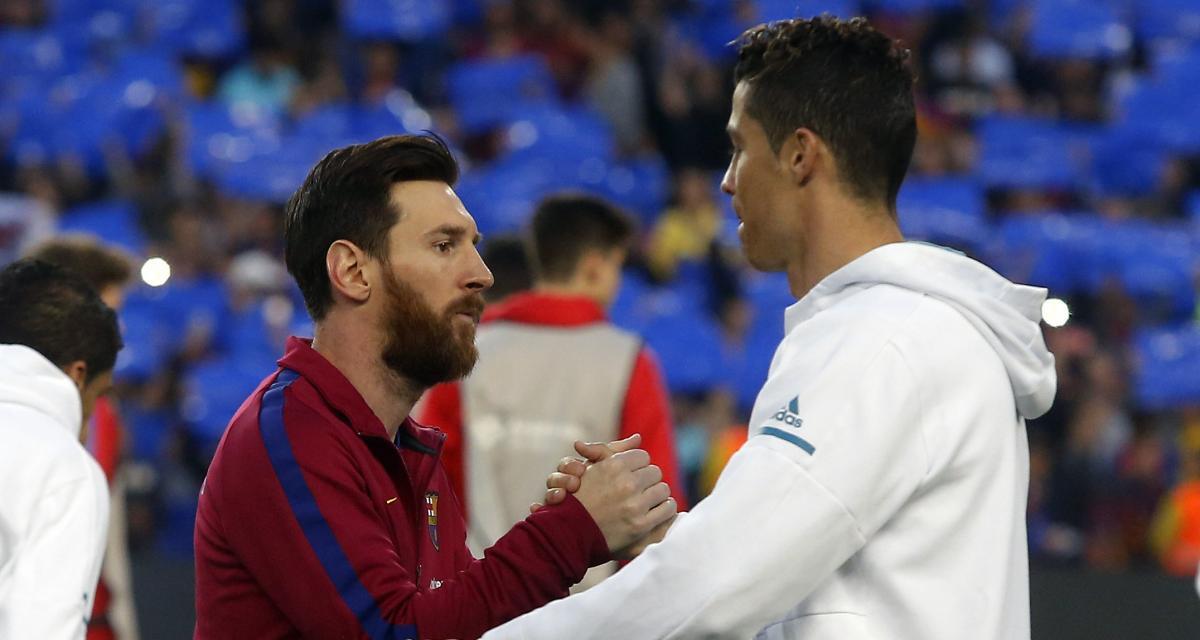 FC Barcelone, Juventus Turin : entre Messi et Cristiano Ronaldo, une légende du Real Madrid a choisi !