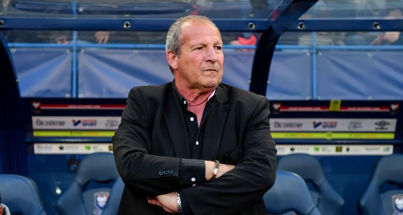ASSE, Stade Rennais - Mercato : Rolland Courbis pointe un gros défaut de M'Baye Niang