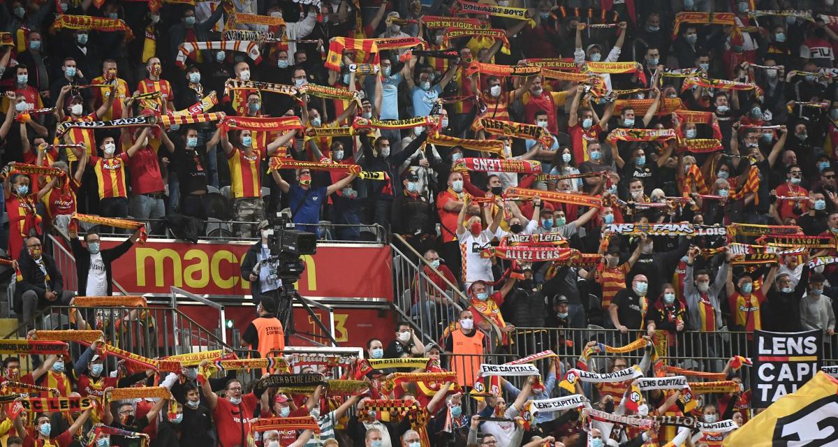 RC Lens : les supporters Sang et Or prédisent un maintien tranquille !