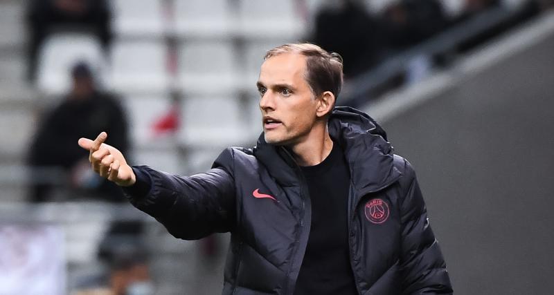 PSG - Mercato : le favori pour remplacer Thomas Tuchel est connu !
