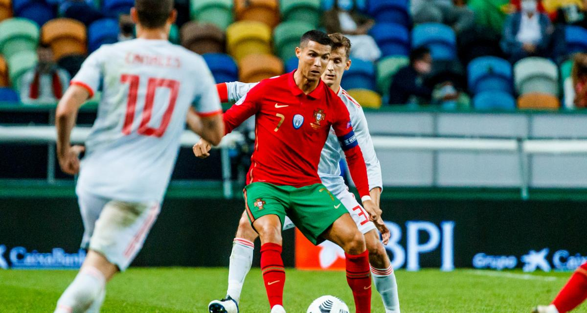 France-Portugal : pourquoi Cristiano Ronaldo va faire mal aux Bleus