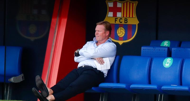 FC Barcelone - Mercato : Messi, Suarez, la franche mise au point de Koeman