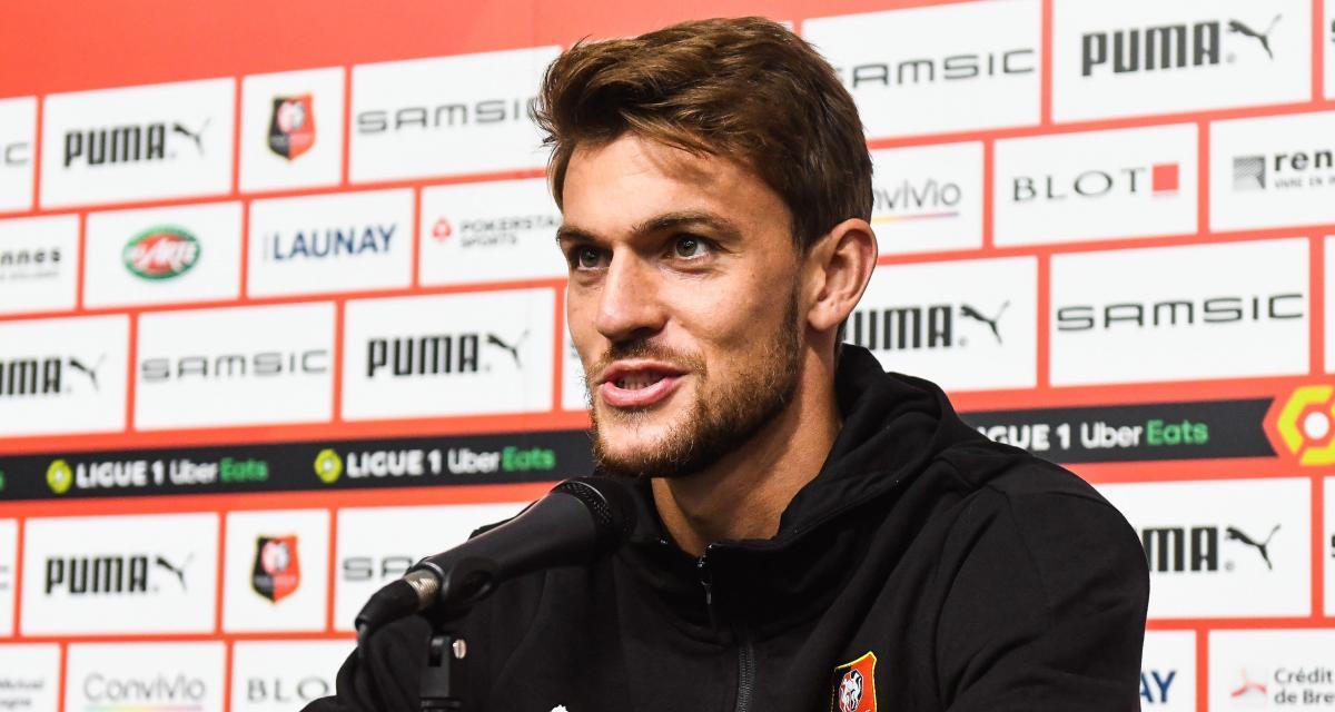 Stade Rennais - Mercato : l'agent de Rugani fait une confidence capitale pour son avenir