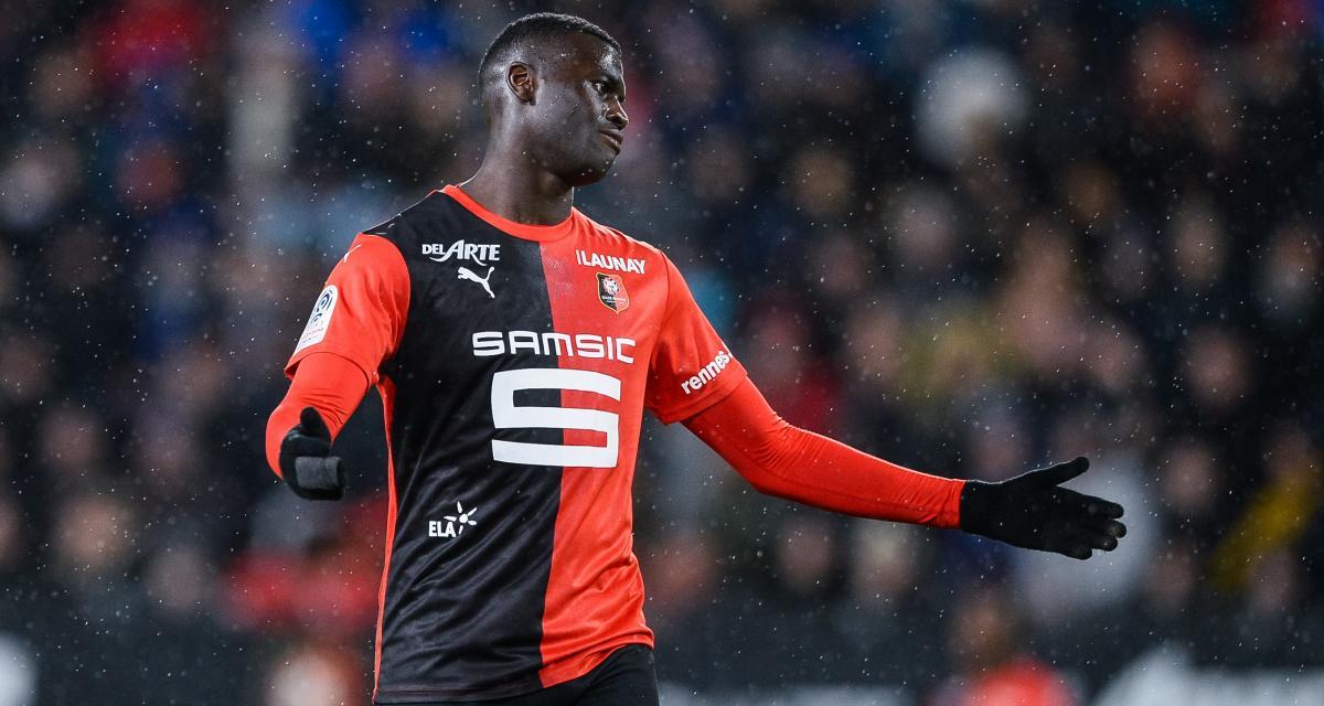 ASSE, Stade Rennais - Mercato : Pierre Ménès laisse un immense regret à Puel pour Niang