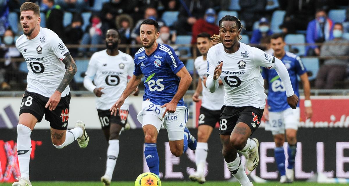 FC Nantes : les Canaris servent le RC Strasbourg dans l'opération maintien !