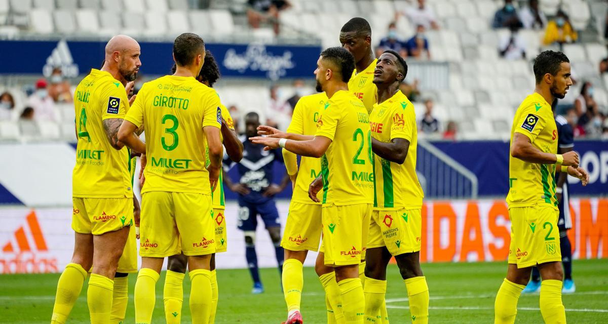 FC Nantes : Louza, Touré... des vieux dossiers refont surface