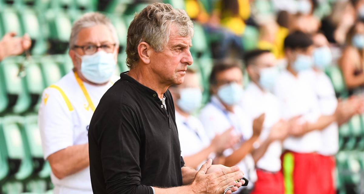 FC Nantes – L'oeil de Denis Balbir: «Moins d'interrogations sur Corchia que sur Augustin»