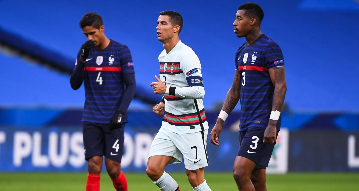 PSG : Kimpembe grand gagnant de France – Portugal (0-0) ?