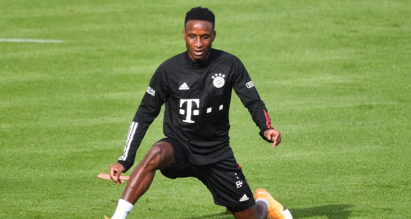 OM, OL – Mercato : Bouna Sarr remercie Rudi Garcia pour sa signature au Bayern
