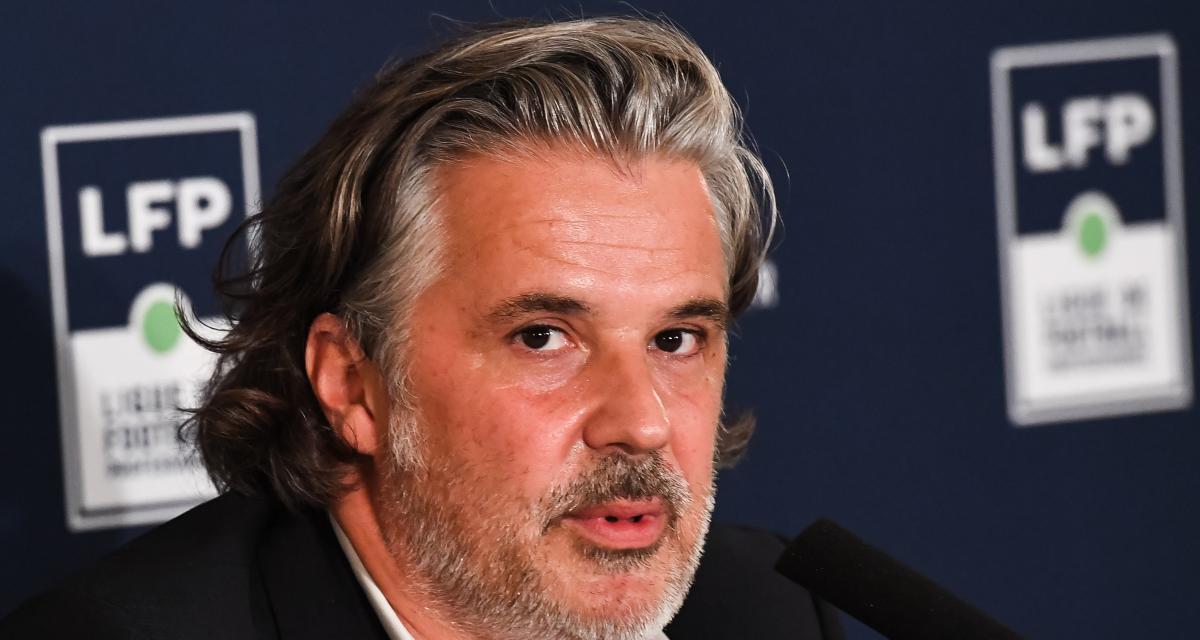 Stade de Reims : Caillot prône l'union sacrée en L1 pour sortir du guêpier Mediapro
