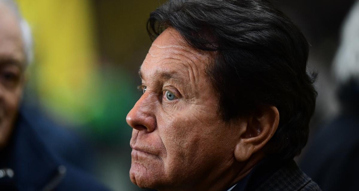 FC Nantes : des mauvais signaux envoyés par Kita à Gourcuff pour son avenir ?