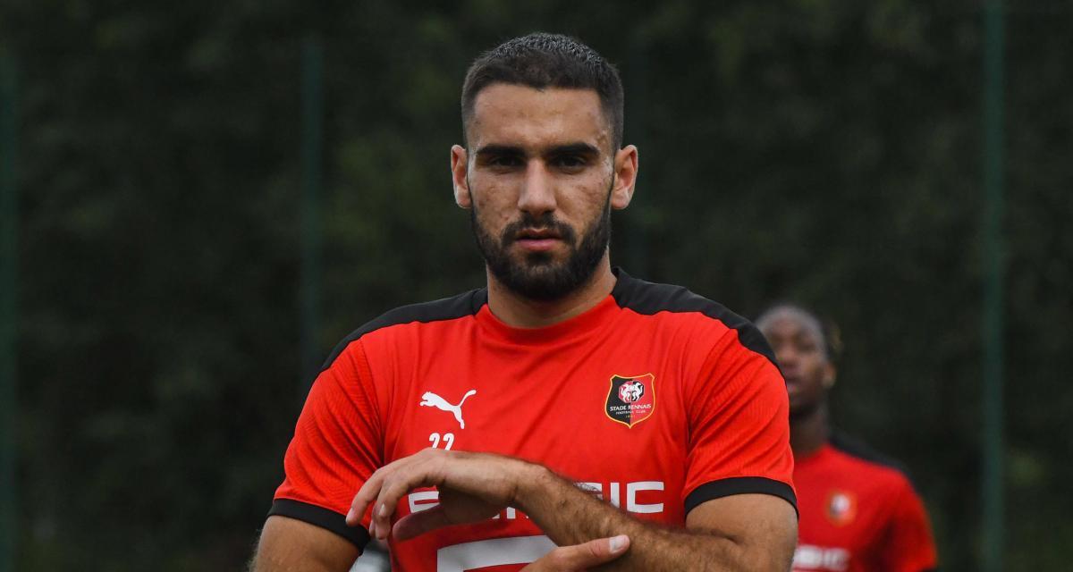 Stade Rennais : un autre attaquant que Niang affiche ses ambitions