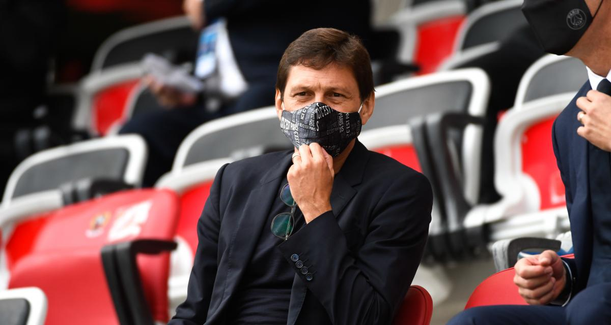 PSG - Mercato : Leonardo tente Ramos (Real Madrid) et relance un dossier XXL en Italie !