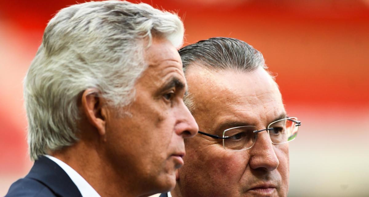 PSG, OM, OL, ASSE, FC Nantes, RC Lens : la ruine de clubs de L1 par Mediapro se confirme !