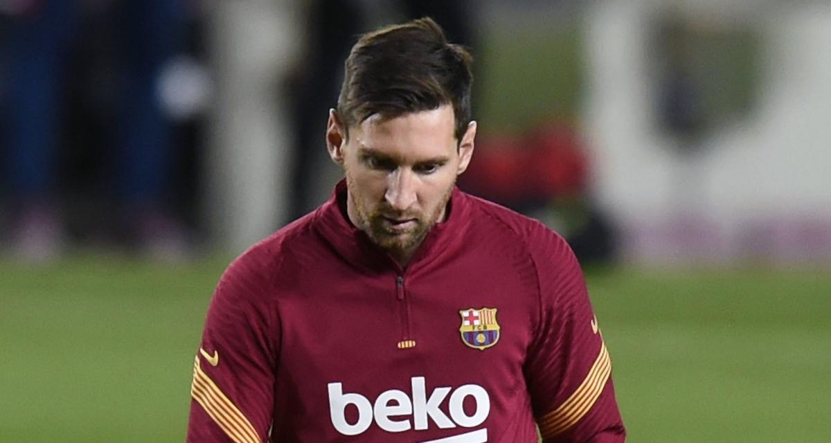 FC Barcelone - Mercato : le club au bord de la faillite, Messi poussé vers la sortie ?