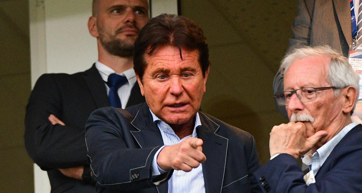 FC Nantes : la plus grosse erreur de Kita avec le YelloPark révélée