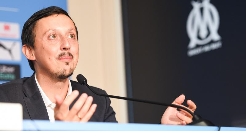 OM - Mercato : comment Longoria a laissé filer le Lewandowski espagnol