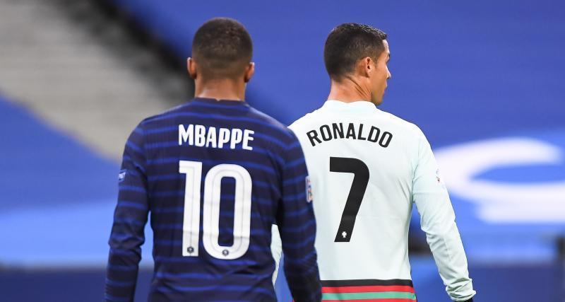 Real Madrid - Mercato : la presse a déjà attribué son numéro de maillot à Mbappé