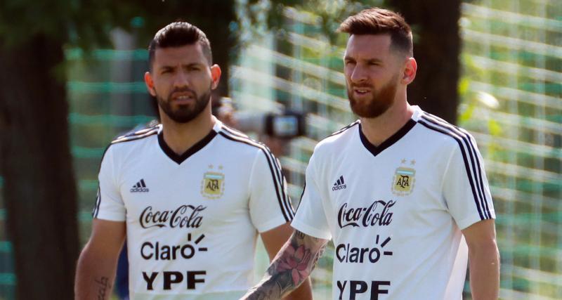 FC Barcelone : un défaut de Messi fatigue ses partenaires