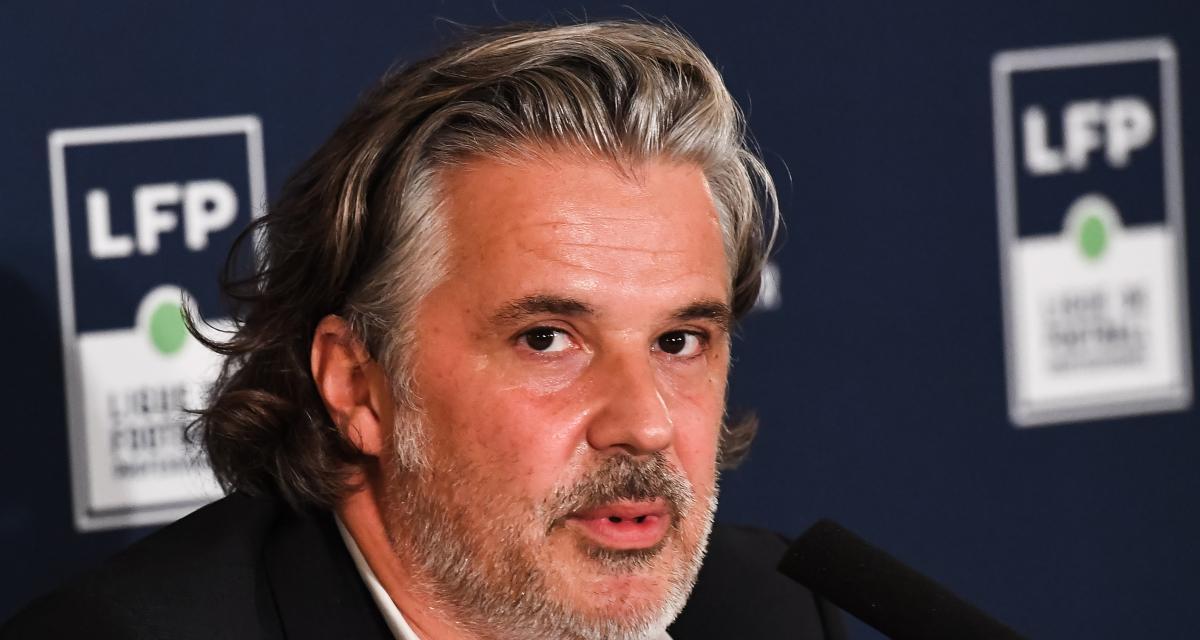 PSG, OM, OL, ASSE, RC Lens : Aulas fustige Mediapro, Labrune a trouvé le sauveur du foot français !