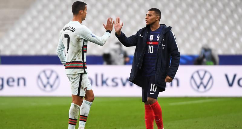 PSG : Mbappé et le Real Madrid le Covid-19 touchés par le Covid-19 de Cristiano Ronaldo ?